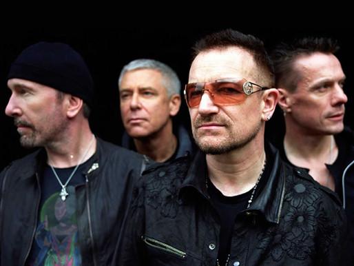 U2 anuncia turnê virtual; assista ao trailer