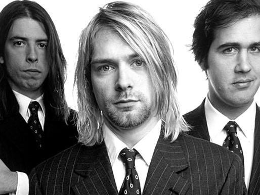 Há 27 anos, o Nirvana fazia seu último show