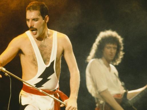 Queen celebra 50 anos da formação clássica com lançamento de série de vídeos; assista ao trailer
