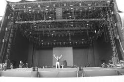 ROCK N RIO - PASSAGEM DE SOM - 2011