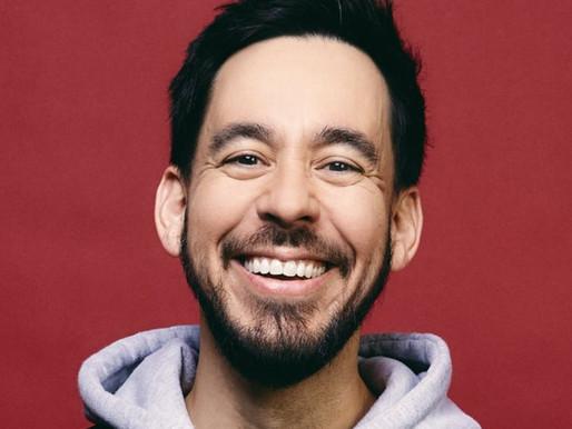 Mike Shinoda, do Linkin Park, vai produzir músicas de fãs em novo projeto
