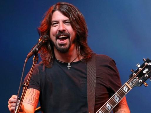 Foo Fighters compartilha prévia de novo trabalho; confira