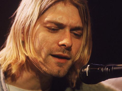 """Vídeo oferece um tour pela casa onde Kurt Cobain criou a maioria das canções de """"In Utero""""; confira"""