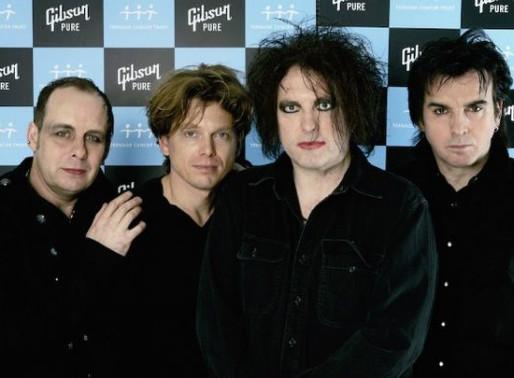 """The Cure fala sobre novo álbum: """"Mais intenso e mais emocionante."""""""