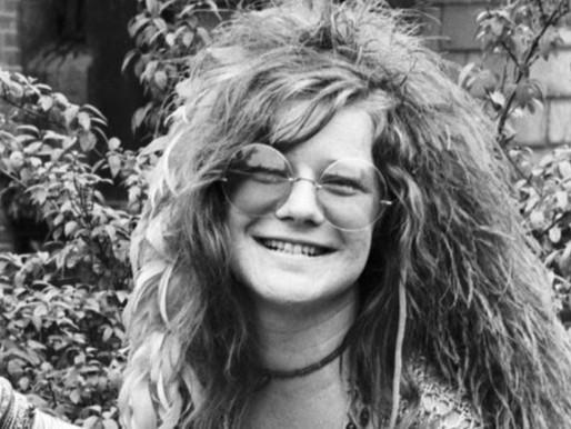 "Janis Joplin: ""Me and Bobby McGee"" ganha novo videoclipe"