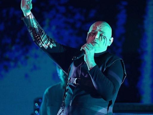 """Smashing Pumpkins celebra os 30 anos de """"Gish"""" com live especial; confira"""