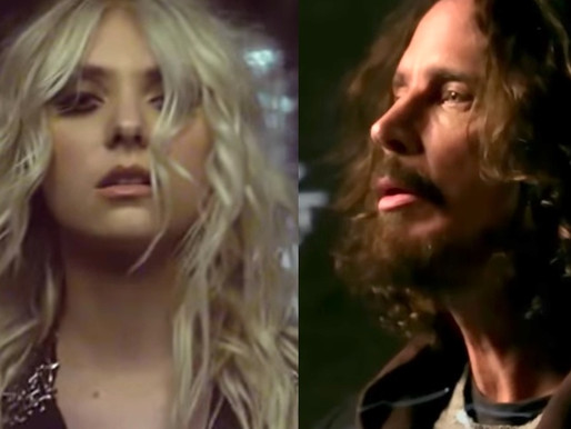 "The Pretty Reckless compartilha versão de ""Loud Love"" do Soundgarden; ouça"