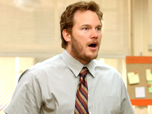 """Banda liderada por Chris Pratt na série """"Parks and Recreation"""" vai lançar um álbum; assista"""