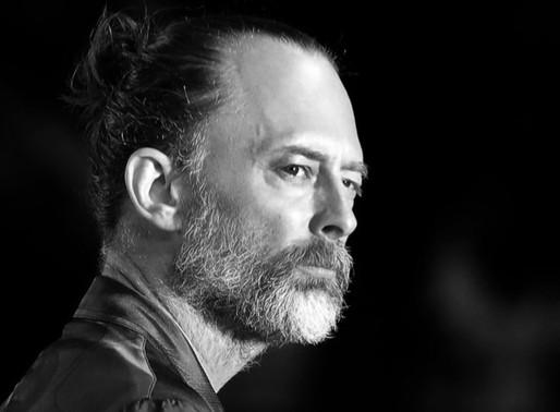 Thom Yorke, do Radiohead, remixa música para trilha sonora de filme de terror