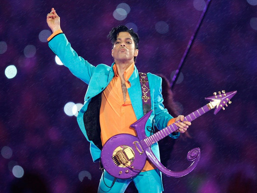 TikTok assina acordo e concede acesso à discografia completa de Prince