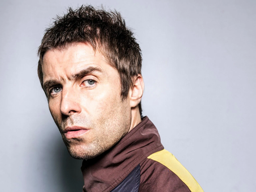 Liam Gallagher anuncia show virtual em sistema pay-per-view