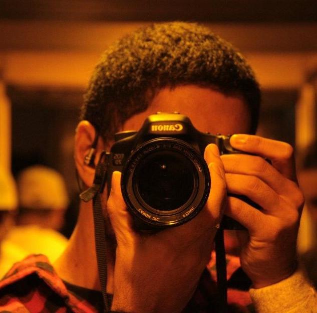 Fotografia e Audiovisual