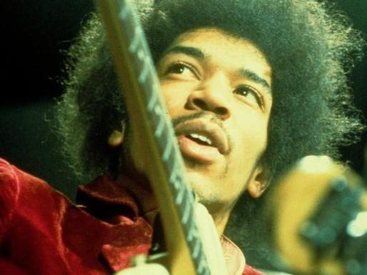 Jimi Hendrix: áudio completo de show antológico é disponibilizado no YouTube