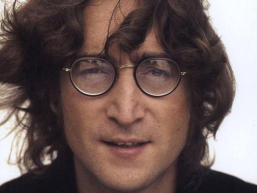 """""""Look at Me"""", de John Lennon, ganha videoclipe com imagens inéditas; assista"""