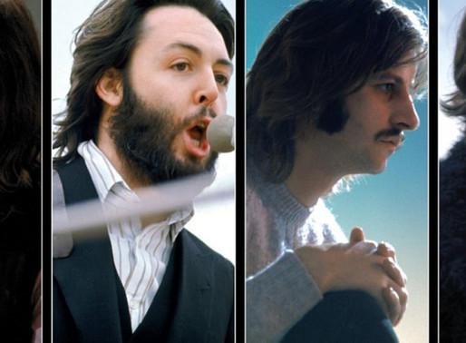 Livro inédito dos Beatles será lançado junto com documentário em agosto de 2021