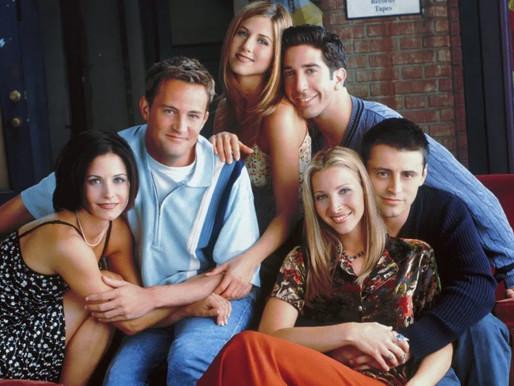 Friends Reunion: HBO Max divulga prévia do especial que chega em junho no Brasil; assista