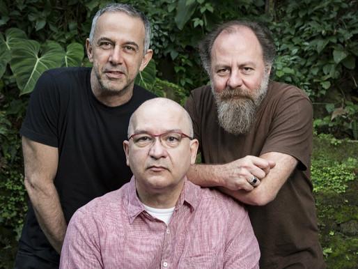 Os Paralamas do Sucesso: documentário que celebra a carreira da banda será exibido hoje na TV
