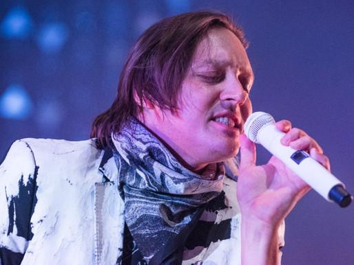 Arcade Fire lança novo single; ouça
