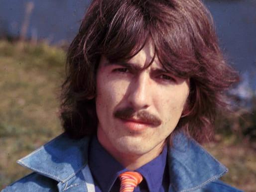 Evento Virtual homenageia George Harrison