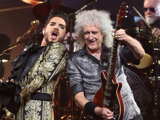 "Queen + Adam Lambert disponibiliza novo vídeo de ""Somebody To Love""; assista"