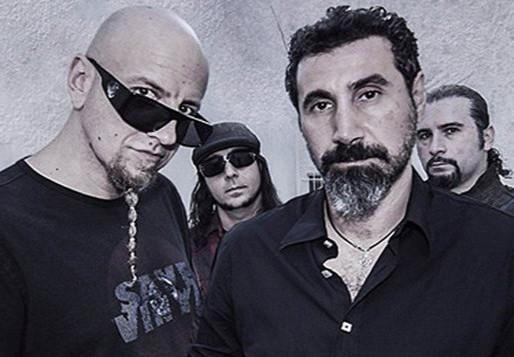 System of a Down lança duas músicas novas; ouça