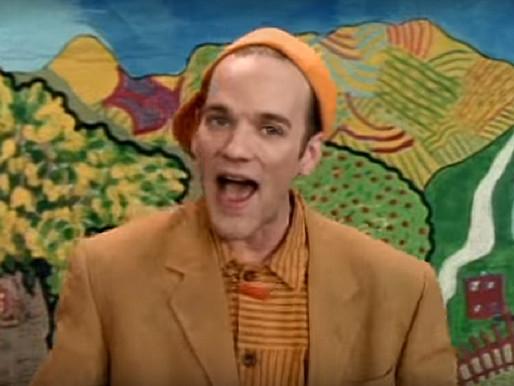 """Há 30 anos, o R.E.M. lançava o single """"Shiny Happy People"""""""
