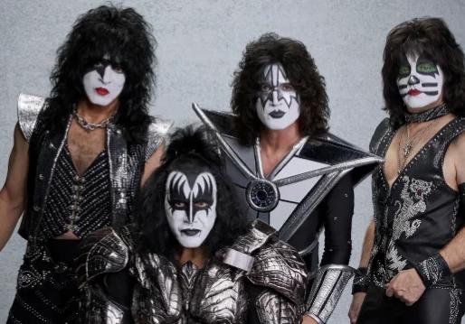 Filme biográfico do Kiss está a um passo da Netflix