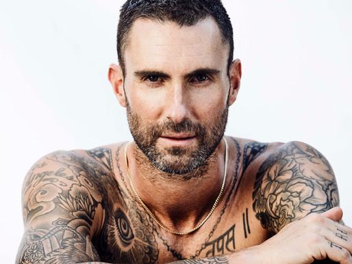 Adam Levine fala sobre novo álbum do Maroon 5; ouça o single inédito da banda