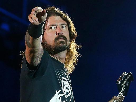 Foo Fighters ganha especial que estreia neste fim de semana; assista à prévia