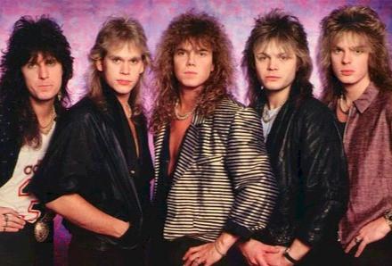 """Há 35 anos, o Europe lançava o clássico  """"The Final Countdown"""""""