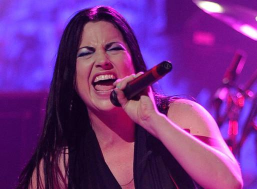 Evanescence fará show virtual em outubro