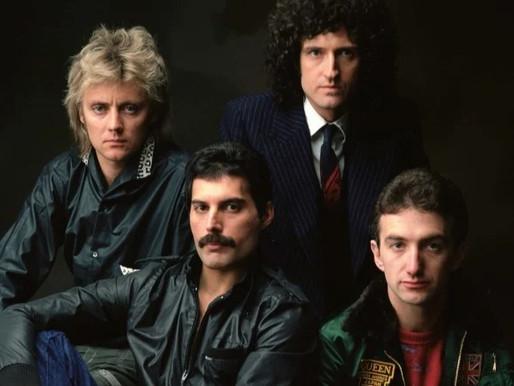 """Queen vai celebrar os 40 anos do álbum """"Greatest Hits"""" com edição especial"""