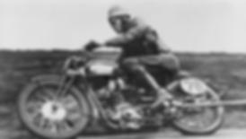 Huswvarna Motorcycles historia