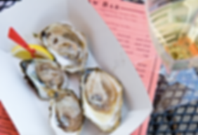 Goda musslor till lunch