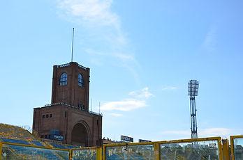 Bologna FC arena