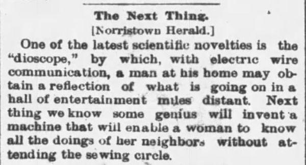 The Gazette 21 MArch 1885.JPG