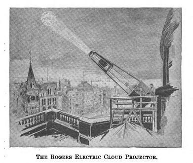 Rotgers projector.JPG