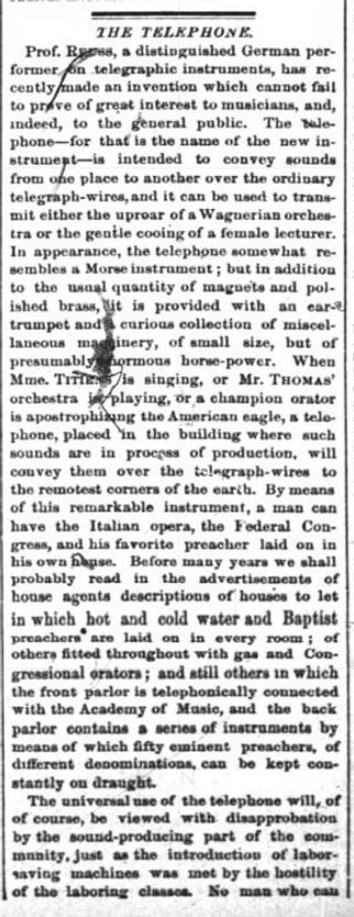 New York Times 22 mars 1876.JPG