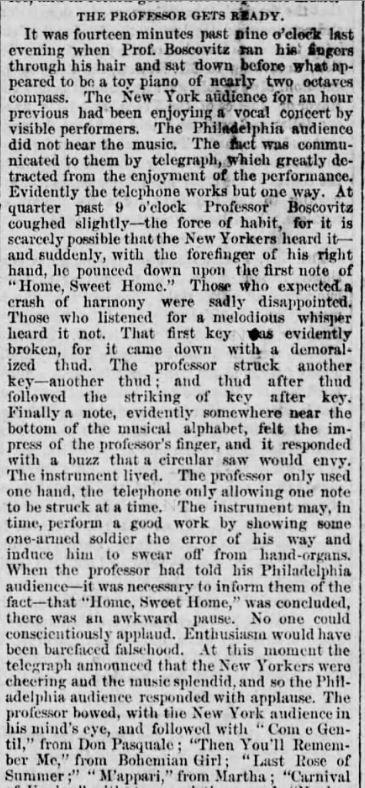 The Times (Philadelphia) 3 April 1877b.J