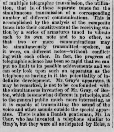 The Times (Philadelphia) 3 April 1877e.J