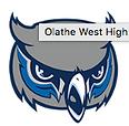Olathe West KS logo.png