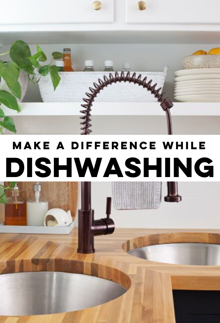 Make a Difference while dishwashing (1).