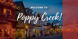 Poppy Creek