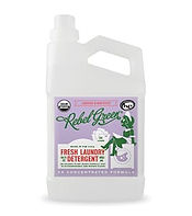 Rebel Green Cleaning Product