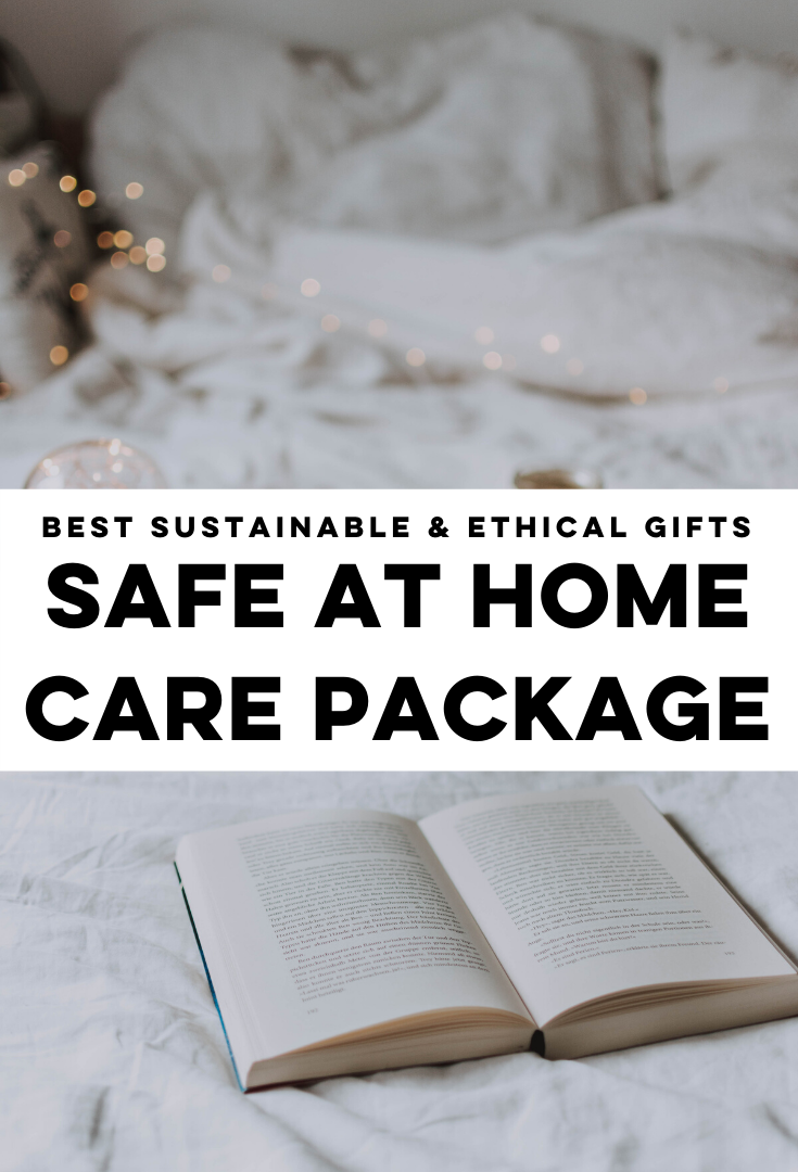 Ethical & Sustainable Safe at Home Kit
