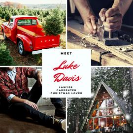 Luke Davis