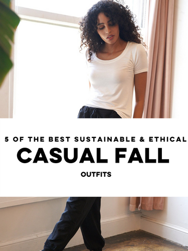 Casual Fall Outfits