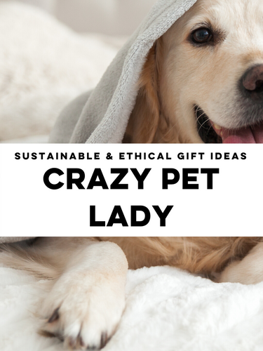 Ethical and Sustainable Gift Ideas for Pet Parents