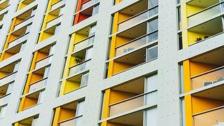 Технический план многоквартирного дома в Туле