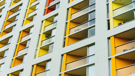 Bauen, bauen, bauen die Lösung der Wohnungsnot?